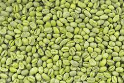 Un-Roasted 100% Jamaican Blue Mountain Pea-berry Coffee Bean