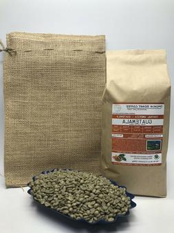 1lb/30lb - Guatemala – Specialty Grade – Premium Unroast