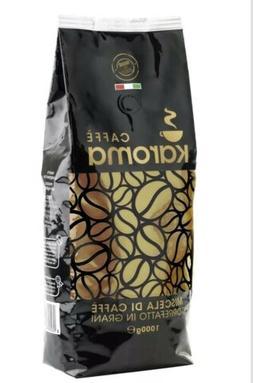 3/1Kg Italian Espresso Whole Beans Coffee. Top Quality Arabi