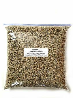 3 lbs Green Coffee - Brazil green beans - specialty grade gr