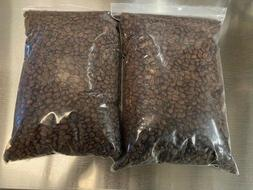 5 LB Ronnoco Whole Bean Coffee Private Estate Blend Medium R