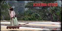 5 lbs Bolivian Organic Fair Trade Coffee Beans, Fresh Green