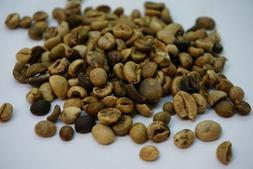 5 LBS Green Coffee -Rare Mondulkiri Cambodian ORGANIC, FAIR