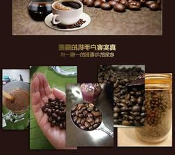 500g Premium Vietnam Coffee Beans Baking Charcoal Roasted Or