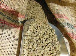 5lbs Organic Colombian Sierra Nevada Magdalena RFA, SMBC Gre