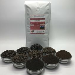8oz 5lb rwandan coffee africa premium fresh