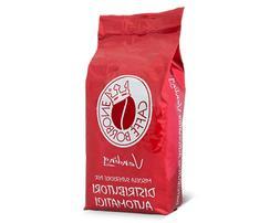 CAFFÈ BORBONE VENDING - MISCELA ROSSA - PACK 1Kg  COFFEE BE