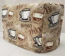 Coffee Beans Toaster Cover