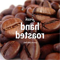 Mexican Chiapas Coffee Beans Organic Fresh Roasted Whole Bea