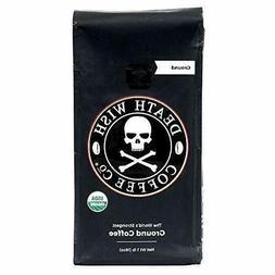 Death Wish Ground Coffee, The World's Strongest Coffee, Fair