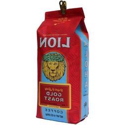 Hawaii Lion Gold Coffee