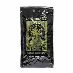 VALHALLA JAVA WHOLE BEAN COFFEE USDA CERTIFIED ORGANIC FAIR