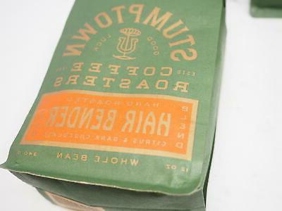 Roasters Bean Coffee, 12 oz BB 9/13/20