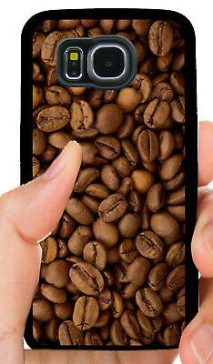 COFFEE BEANS LOVER PHONE CASE FOR SAMSUNG NOTE & GALAXY S5 S