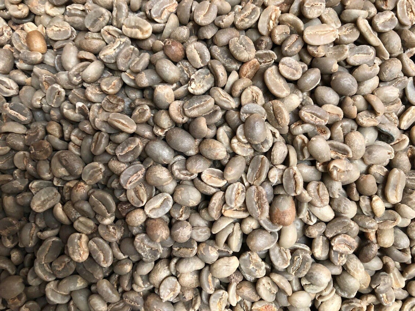 100% / Coffee Whole Medium LBS
