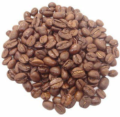 Jamaican Blue Mountain Coffee Fresh Roasted Whole Bean 1 Lbs