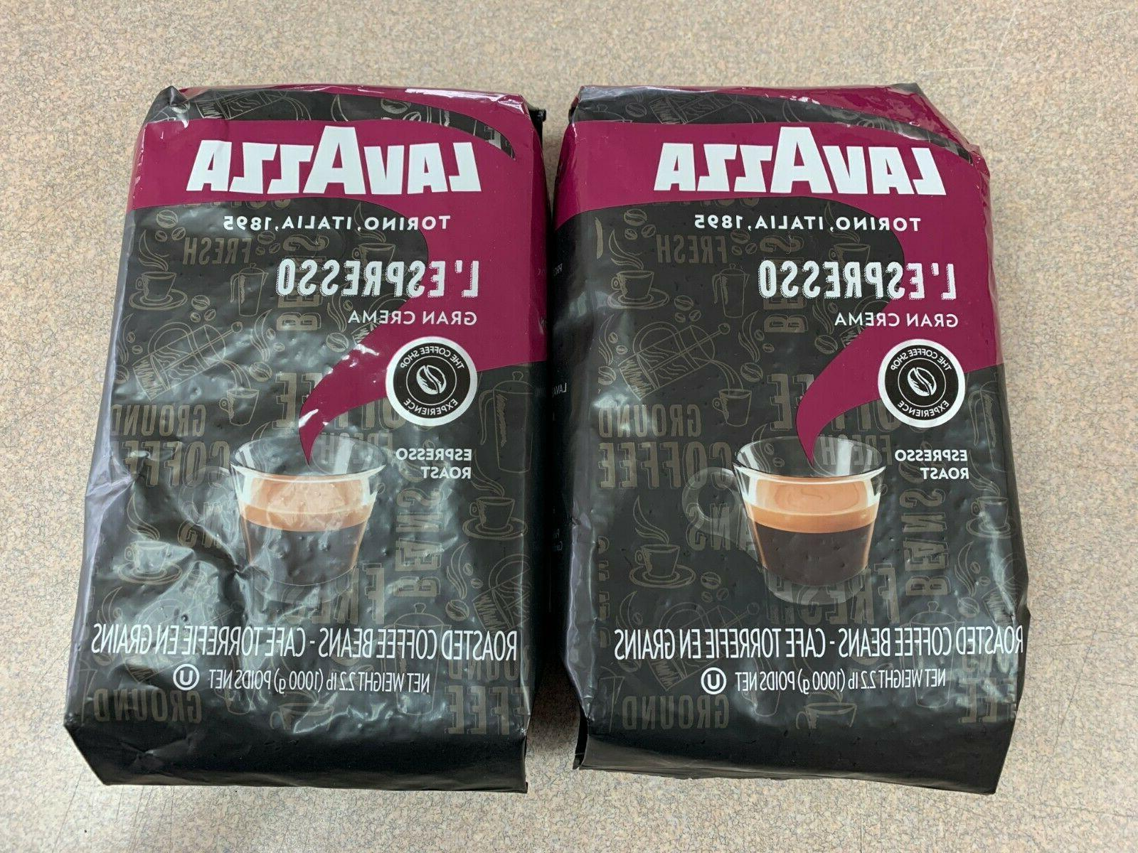 gran crema espresso