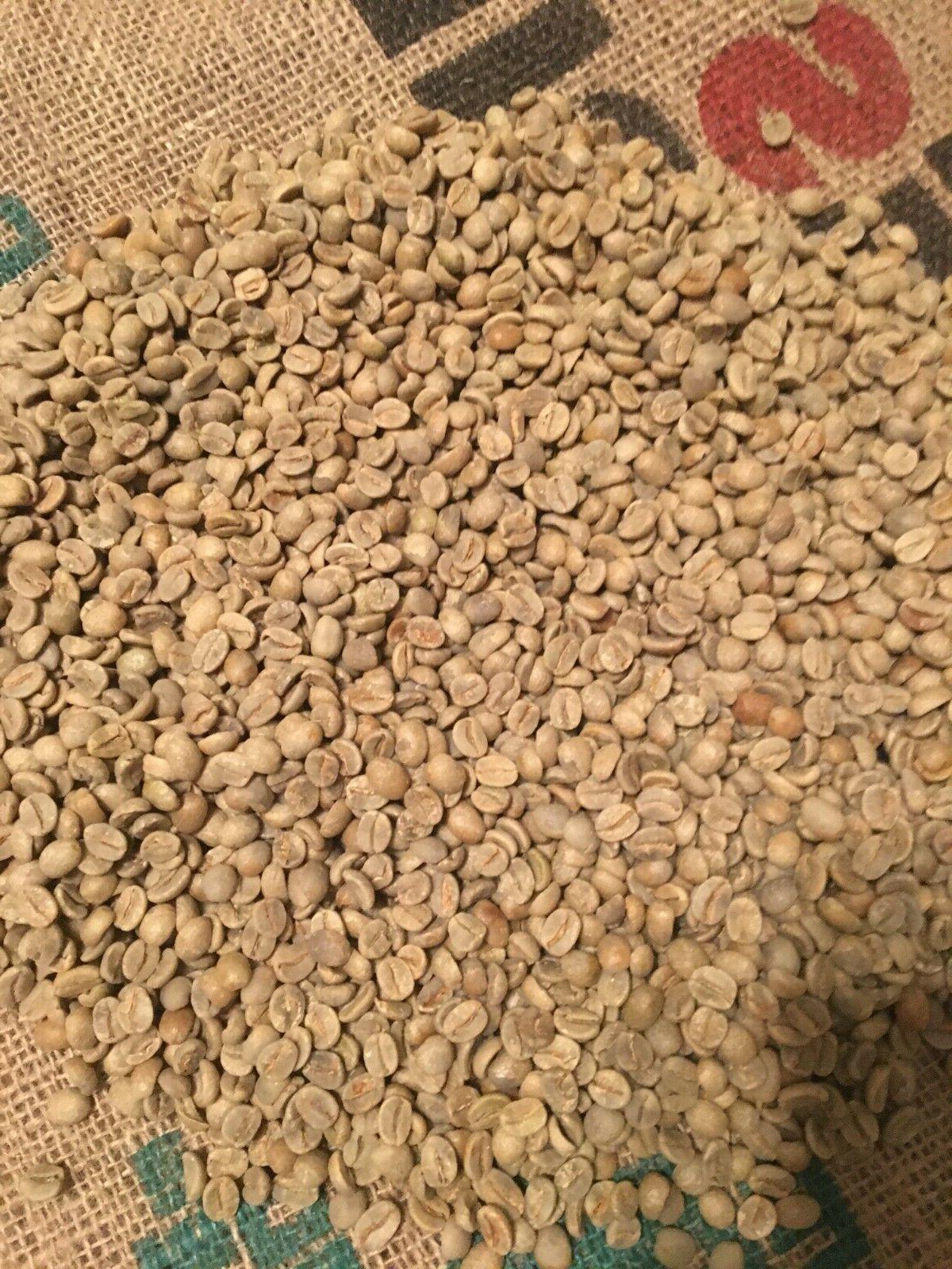 Nucoffee beans 5 lbs mail