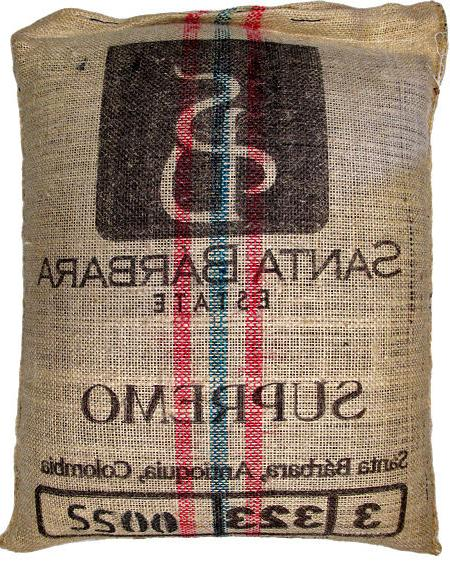 Colombian Whole Beans Medium Roasted Daily 5 1LBS
