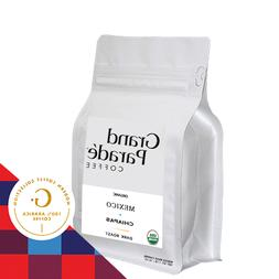 Organic Mexican Dark Roast Coffee, Whole Beans or Ground | 1