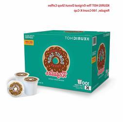 Green Mountain Coffee The Orginal Donut Shop Coffee, 100 Cou