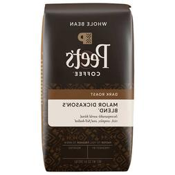 Peets Coffee, Major Dickason's Blend, Whole Bean 32oz