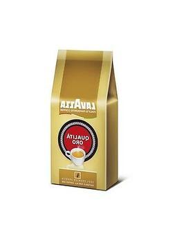 LAVAZZA Premium Coffee Beans QUALITA ORO Medium Roast 100% A