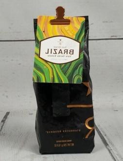 Starbucks Reserve Sundried Brazil Whole Bean Coffee 8.8 oz
