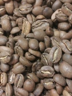 roasted coffee beans 24 oz bag papua new guinea A grade new