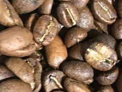 roasted coffee beans ethiopia yirgacheffe choose size 6 oz,