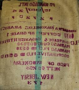 Sumatra Espresso Coffee Whole Beans Dark Roasted Daily 2 - 1