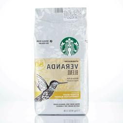 Starbucks Veranda Blend Blonde Roast Whole Bean Coffee 2X20o