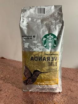 Starbucks Veranda Blend Blonde Roast Whole Bean Coffee - 40o