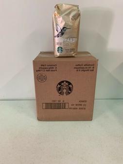 Starbucks Veranda Blend Blonde Roast Whole Bean 100% Arabica