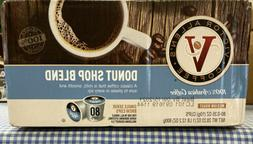 Victor Allen's coffee Donut Shop Blend Single Serve Cups For